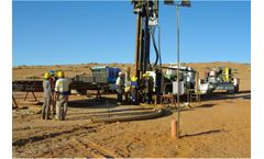 Hard Rock Drilling Tools for Mining Exploration Drilling Industry