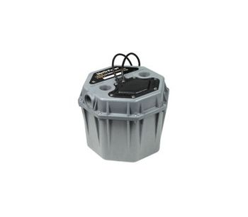 Model 404 - 1/3 hp Compact/Low Profile Drain Pump