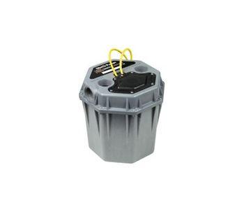 Model 405  - 1/2 hp Commercial Drain Pump