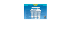 Sani - Liquid Sanitizer Concentrate System Brochure