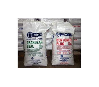 Bentonite - Granular Seal