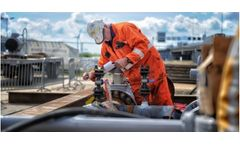 Industrial Pipeline Work Services