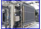 POREFLON - Hollowfiber Membrane Modules