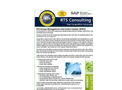 RTS Energy Management Information System (EMIS) Brochure