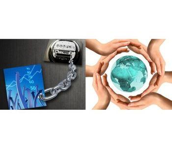 RTS Energy Management Information System (RTS EMIS) based on SAP MII