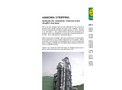 Ammonia Stripping Systems
