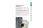 Feed Gas Analysis Equipment Brochure
