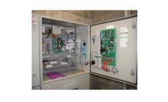 Feed Gas Analysis Equipment