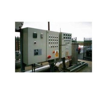 Exhaust Gas Analysis Equipment