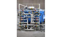 PCA - Sand Filter Separation System