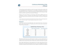 Continuous Monitoring of the Calorific Value of Mixed Gaseous Fuels White Paper