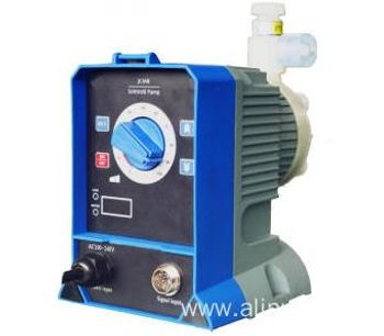 Ailipu - Model J50 Series - Chemical Liquids Electromagnetic Diaphragm Pump