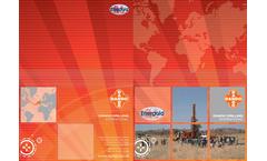 Dando Brochure 2012