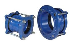Universal - Coupling and Flange Adaptor