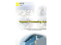 Vapour Processing System (VPS) Brochure