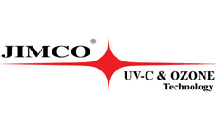 Jimco - Model FLO-P - Air Cleaning Units