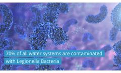What`s in your water? | LiquiTech - Video