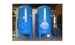 Lorivan - Air Pressure Tanks