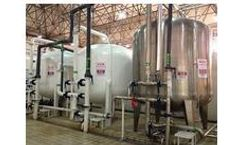 Martin - Model MT - Water Softening Systems