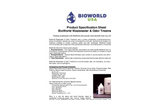 Wastewater Treatment for Industrial Operations - Wastewater Treatment - Specification