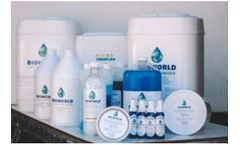 BioWorld - Wastewater Treatment Plant For Industrial Operations