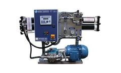 PETSEA Ro - Model SW-Y - Reverse Osmosis Water Purification Systems