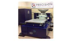 Precision - Environmental Stress Screening Services