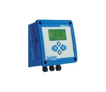 SEKO  - Measure and Control Instruments