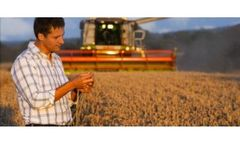 Nutrient testing for the agriculture industry