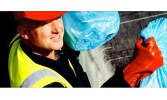 Classification and identification of recyclable material