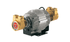 NU.ER.T. - Double Rotary Vane Pumps
