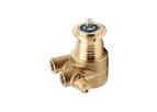 NU.ER.T. - Model PR series - Standard Rotary Vane Pumps
