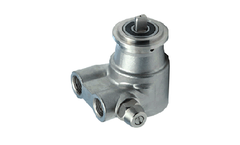NU.ER.T. - Model PRM series - Mini Rotary Vane Pumps