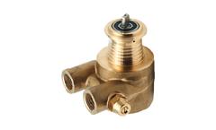 NU.ER.T. - Model PRG series - Maxi Rotary Vane Pumps