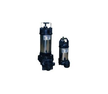WEBTROL - Model V Series - Effluent Pumps