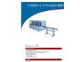 Spirit - Tabber Stringer Brochure
