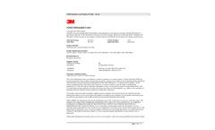 3M™ Particulate Filter 2097, P100 - Datasheet