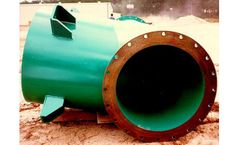 3M Scotchkote - Fusion-Bonded Epoxy Coating 206N,
