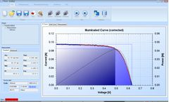 Tracer - Version IV - Curve Measurements Software