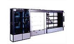 Semiconductor & Solar Solutions Tempress Systems, - Horizontal Diffusion & LPCVD Furnace Systems