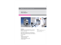 VEGO - Model BDS 01 - Compact Handling Loading Systems Datasheet