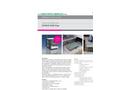 DIVISIO - Model 2000 Ergo - Semi-Automatic Depaneling System Datasheet