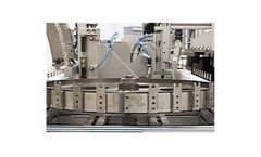 Vertical Conveyor Belt Systems