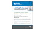 10& 30 Hour OSHA Outreach Courses