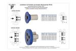LI Modulating Ring Flow Limiters - Brochure