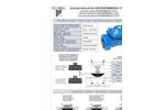 Model PN16 - Hydraulic Valves Brochure