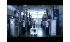 ET Solar Manufacturing Video