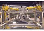 GEROLD - Automotive Glass Equipment - Pre-Process