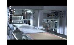ETS700 4 Bus Bar Video