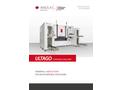 Ultago - Turntable Machine for Various Applications Brochure